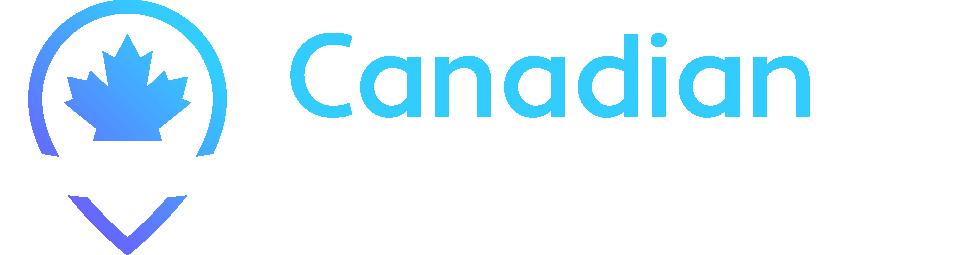 Canadian Virtual Tours Logo